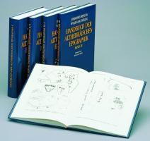 Handbuch der althebräischen Epigraphik: Bd.2/2 Materialien zur Althebräischen Morphologie; Siegel, Gewichte