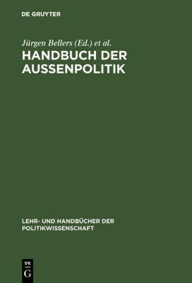 Handbuch der Aussenpolitik