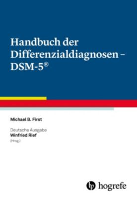 Handbuch der Differenzialdiagnosen   DSM-5®