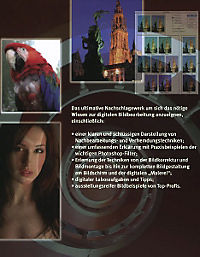 Handbuch der digitalen Bildbearbeitung für Fotografen - Produktdetailbild 1