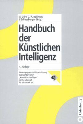 Handbuch der Künstlichen Intelligenz