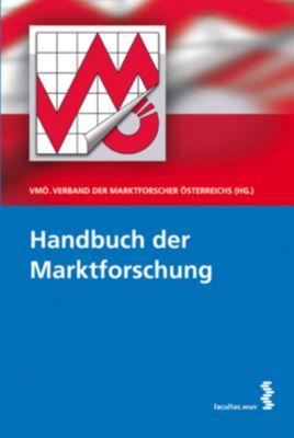 Handbuch der Marktforschung