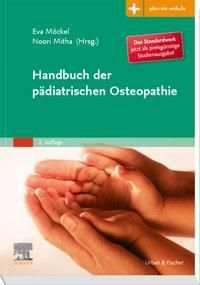 Handbuch der pädiatrischen Osteopathie, Studienausgabe -  pdf epub