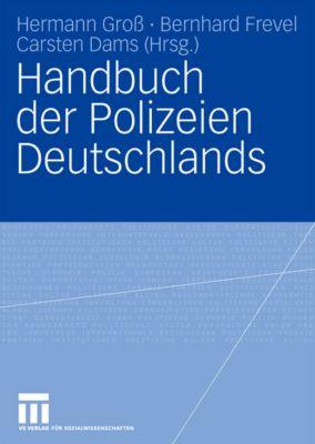 Handbuch der Polizeien Deutschlands