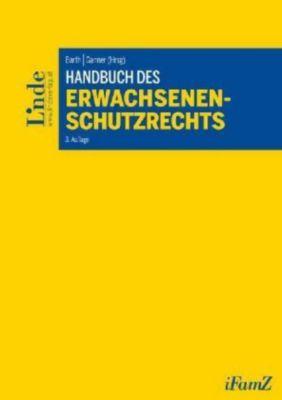 Handbuch des Erwachsenenschutzrechts (f. Österreich)