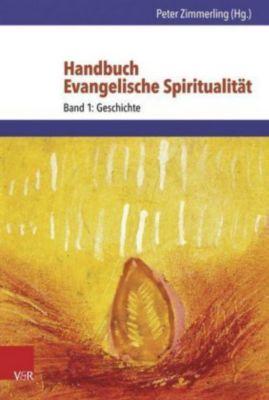Handbuch Evangelische Spiritualität