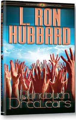 Handbuch für Preclears - L. Ron Hubbard pdf epub