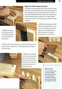Handbuch Holzarbeiten - Produktdetailbild 5