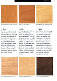 Handbuch Holzarbeiten - Produktdetailbild 3