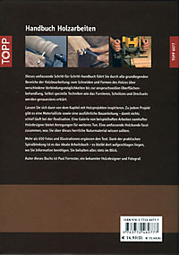 Handbuch Holzarbeiten - Produktdetailbild 2