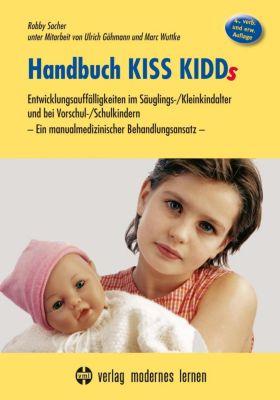 Handbuch KISS KIDDs, Robby Sacher