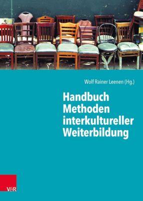 Handbuch Methoden interkultureller Weiterbildung - Wolf Rainer Leenen pdf epub