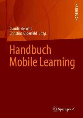 Handbuch Mobile Learning -  pdf epub
