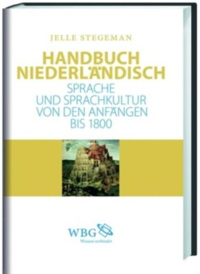 handbuch niederl ndisch buch portofrei bei. Black Bedroom Furniture Sets. Home Design Ideas