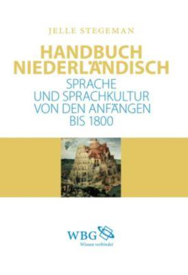 Handbuch Niederländisch, Jelle Stegeman