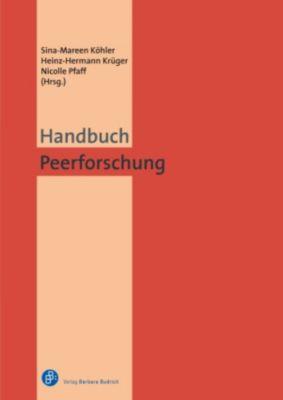 Handbuch Peerforschung