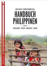 Handbuch Philippinen, Niklas Reese, Rainer Werning