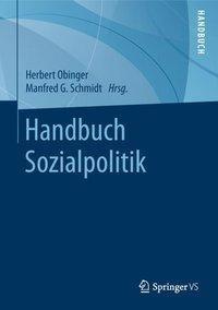 Handbuch Sozialpolitik
