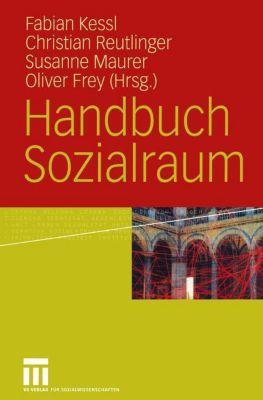 Handbuch Sozialraum -  pdf epub
