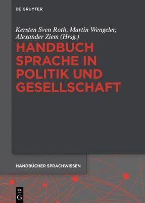 Handbuch Sprache in Politik und Gesellschaft
