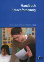 Handbuch Sprachförderung, Christiane Bainski, Marianne Krüger-Potratz