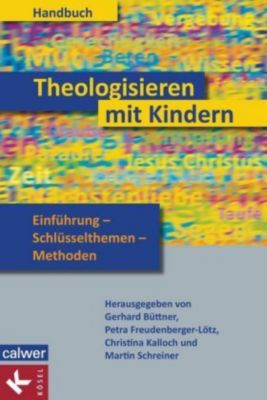 Handbuch - Theologisieren mit Kindern