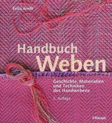 Handbuch Weben, Erika Arndt