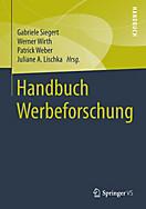 Handbuch Werbeforschung