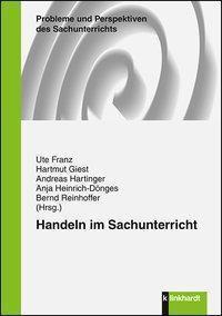 Handeln im Sachunterricht -  pdf epub