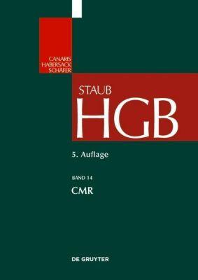 Handelsgesetzbuch: .Band 14 CMR