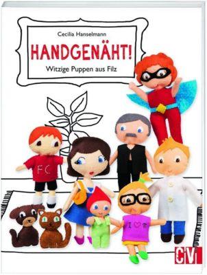Handgenäht!, Cecilia Hanselmann