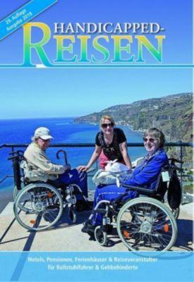 Handicapped-Reisen, Yvo Escales
