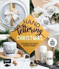 Handlettering - Christmas -  pdf epub