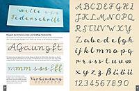 Handlettering. Die 33 schönsten Alphabete - Produktdetailbild 1