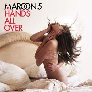 Hands All Over, Maroon 5