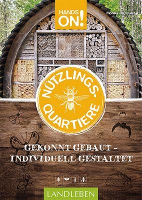 Hands On – Nützlingsquartiere, Monika Biermaier