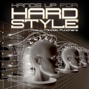 Hands Up For Hardstyle, Diverse Interpreten