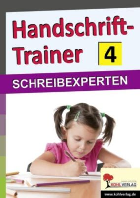 Handschrift-Trainer 4