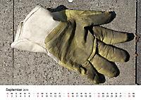 Handschuhe - verloren - vergessen (Wandkalender 2019 DIN A2 quer) - Produktdetailbild 9