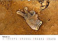 Handschuhe - verloren - vergessen (Wandkalender 2019 DIN A2 quer) - Produktdetailbild 2