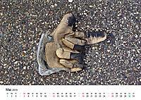 Handschuhe - verloren - vergessen (Wandkalender 2019 DIN A2 quer) - Produktdetailbild 5