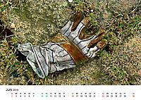 Handschuhe - verloren - vergessen (Wandkalender 2019 DIN A2 quer) - Produktdetailbild 6