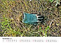 Handschuhe - verloren - vergessen (Wandkalender 2019 DIN A2 quer) - Produktdetailbild 11