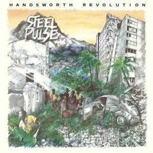 Handsworth Revolution, Steel Pulse