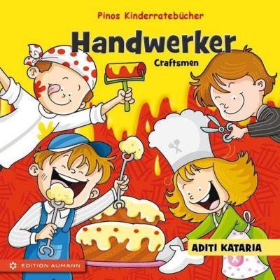 Handwerker / Craftsmen, m. mp3-Datei - Aditi Kataria |