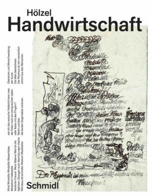 Handwirtschaft, Adolf Hölzel