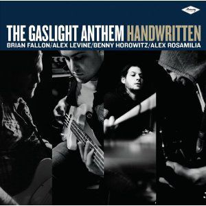 Handwritten, Gaslight Anthem