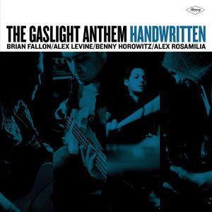 Handwritten (Limited Deluxe Edition), The Gaslight Anthem