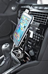 Handyhalterung Auto XXL - Produktdetailbild 1