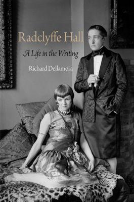Haney Foundation Series: Radclyffe Hall, Richard Dellamora